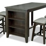 Astoria 5-Piece Counter-Height Dining Set|Ensemble de salle à manger A