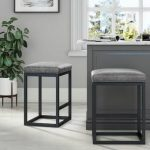 "Barclay 26 ""Tabouret De Bar"