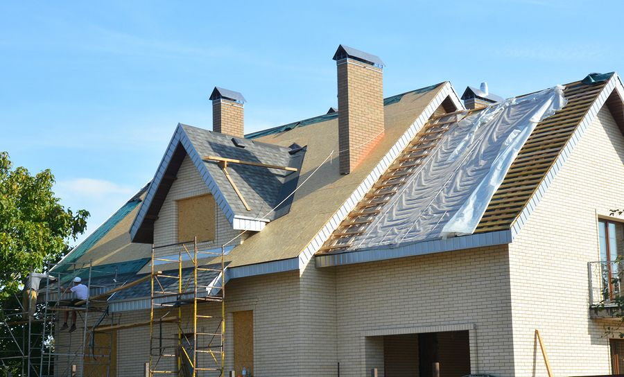 Eden Prairie Roofing, Sheet Metal Roofing, Roofing Contractors Toit de patio