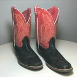 Ariat Herren Adriano Morales Bull Rider Stiefel 5 Ariat Herren Adriano Morales B
