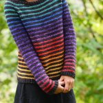 Designer Spotlight: Fun & Colourful Knit Sweaters & Cardigans Von Minimi Knit Design