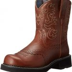 Erstaunliches Angebot für ARIAT Damen Fatbaby Westernstiefel Cowboy online