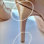 Jessica Simpson - Clear Sides - Nude Pumps Pattent - Nude und Clear Jessica Simpson - Nude ...