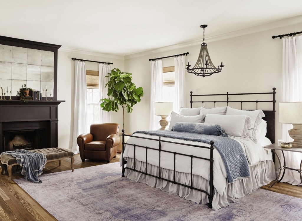 Chambre Deluxe Joanna Gaines
