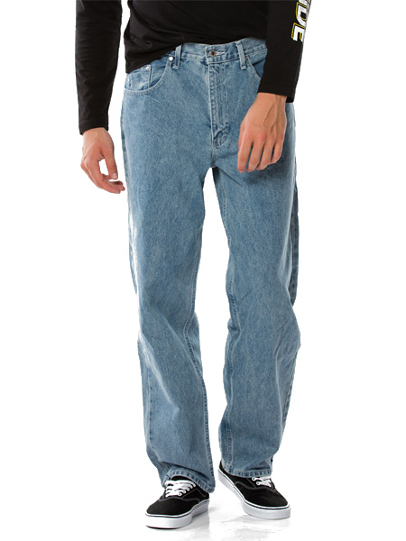 RODEO BROS: LEVI'S LEVIS Levis silver tab Silver Tab jeans hommes.