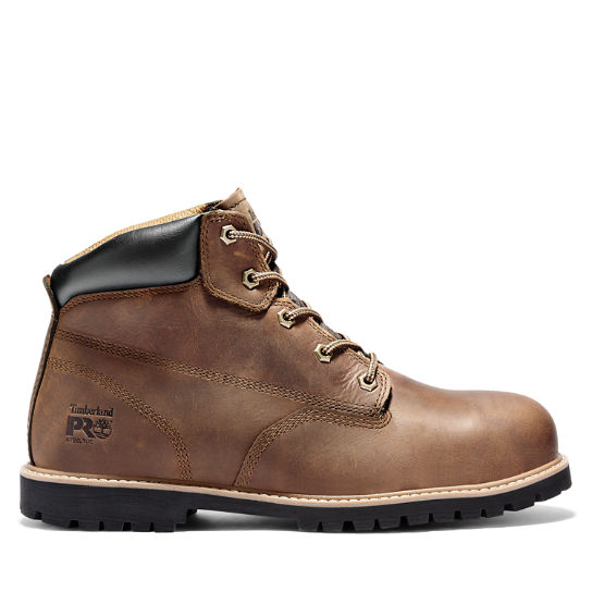 Timberland |  Homme Timberland PRO Gritstone Steel Toe Work Boo