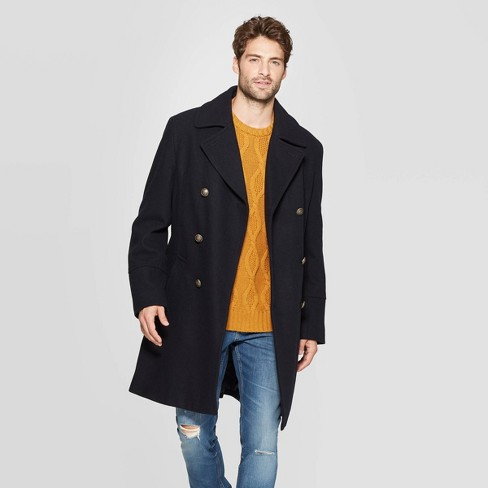 Trench-coat Captain pour homme - Goodfellow & Co ™ Navy: Targ