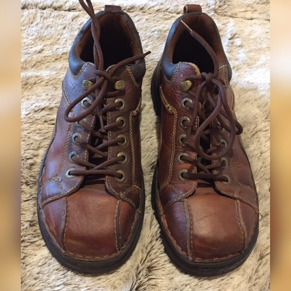 Chaussures GBX |  Brown |  Poshma