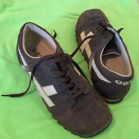 Chaussures GBX |  Hommes |  Poshma