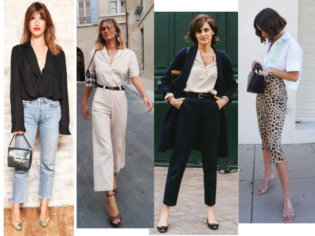 Fall French Style - La vie simplement luxueuse