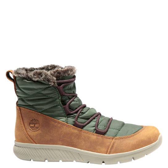 Timberland    Boo d'hiver imperméable Boltero pour femmes