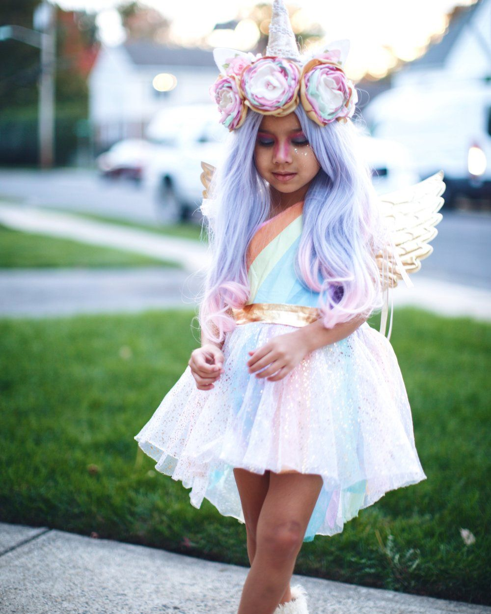 Costumes d'Halloween Licorne uniques