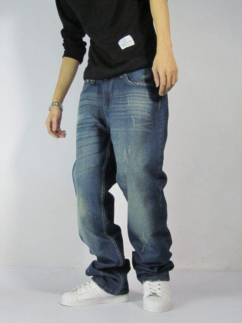 Chaussures Baggy Jeans