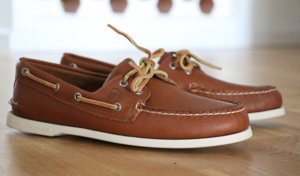 Chaussures Sperry