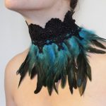 Colliers Edgy Feather