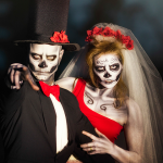 Costumes de couple pour Halloween
