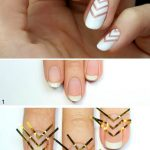 Dessins d'ongles faciles