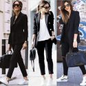 Femmes Business Casual Chaussures