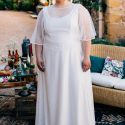 Robes occidentales pour grande taille